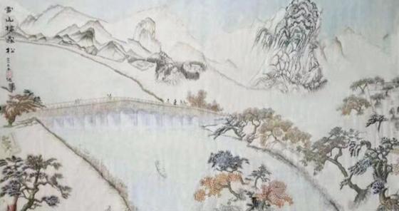 道法自然·直抒性情—走进著名书画家:万忠祥插图(4)