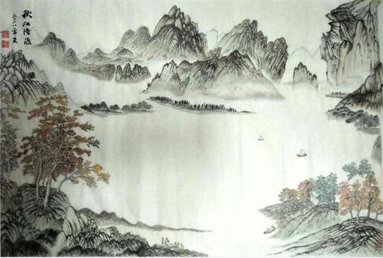 道法自然·直抒性情—走进著名书画家:万忠祥插图(9)