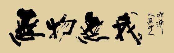 笔随心动·意境幽美—著名书法家鲁振汉的艺术世界插图(10)